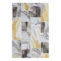 Bahariye Bahariye Softclass Almina GL 4331 Sarı | 200x290 cm