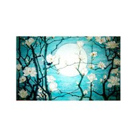 ARTİKEL Time to Relax 5 Parça Kanvas Tablo 135x85 cm KS-118
