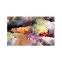 ARTİKEL Crazy 5 Parça Kanvas Tablo 135x85 cm KS-491