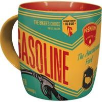 Nostalgic Art Gasoline Kupa