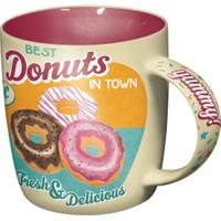 Nostalgic Art Donuts Kupa