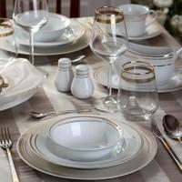 Pierre Cardin Day Light Yemek Takımı 86 Parça