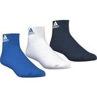 Adidas AY6738 PER ANKLE T 3PP Unısex Çorap