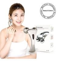 Buffer Cilt Sıkılaştırıcı Terapi Masaj Aleti - 3D Massager