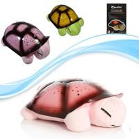 Buffer Türkçe Ninnili Kaplumbağa Gece Lambası