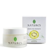 Natures Acque Moisturizing Face Cream 50ml - Nemlendirici Krem
