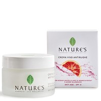 Nature´s Acque Anti-Aging Face Cream SPF 15 50ml