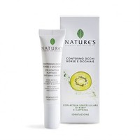 Nature´s Acque Eye Contour Puffiness And Dark Circles 15 ml - Gözaltı Kremi