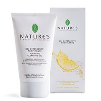 Nature's Acque Purifying Cleansing Gel 150ml - Temizleyici ve Nemlendirici Jel