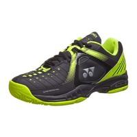 Yonex Power Cushıon Durable Black/Yellow Tenis Ayakkabı