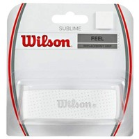 Wilson Sublime White Tenis Gribi