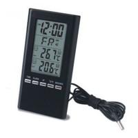 TT T-ECHNI-C Dijital Prob Termometre
