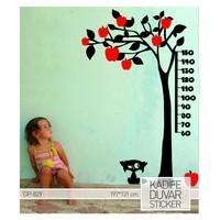 Artikel Boy Cetveli-5 Kadife Duvar Sticker 131 x 197 cm Dp-829