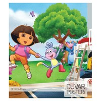 Artikel Dora Duvar Resmi 178 x 126 cm Dr-006