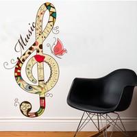 Dekorjinal Çocuk Odası Sticker Dck85