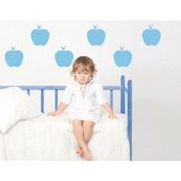 Dekorjinal Çocuk Odası Duvar Sticker Dck47
