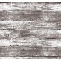 Mot Ahşap Görünümlü Duvar Kağıdı 10-002305