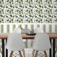 Mot Mutfak Duvar Kağıdı 10-016001