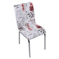 Kristal Masa P-25 Monopetli Yeni Dünya Sandalye