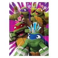 Artikel Ninja Kaplumbağalar-2 50 x 70 cm Kanvas Tablo