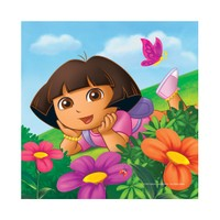 Artikel Dora-3 Canvas Tablo 40 x 40 cm