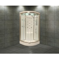 Shower Aqua SW-2252 SİSTEM 2