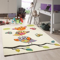 Merinos Merinos Opal Picaso 793-60 Çocuk Odası Halısı 120 x 170 cm