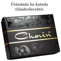 Chavin Gümüş-Altın Sonsuzluk 2'li harf isim-isimli kolye ce90