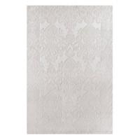 Bahariye Bahariye Softclass Almina GL 4323 Beyaz | 120x190 cm