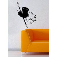 Özgül Grup Özgül Grup Magic Duvar Sticker | 35x45 cm