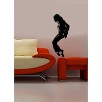 Özgül Grup Özgül Grup Michael Jackson Duvar Sticker | 27x70 cm
