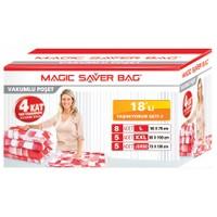 "Magic Saver Bag 18 Li ""Taşınıyorum Seti"" -3"
