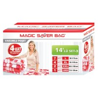 Magic Saver Bag 14 Lü Set -3