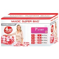 Magic Saver Bag 7 Li Set-2