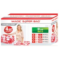Magic Saver Bag 9 Lu Set -2