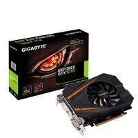 Gigabyte Nvidia GeForce GTX 1070 Mini ITX OC 8GB 256Bit GDDR5 (DX12) PCI-E 3.0 Ekran Kartı GV-N1070IXOC-8GD