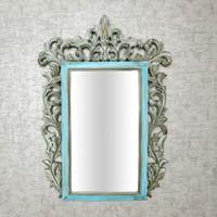 Vitale Fransız Stil Ayna - Büyük