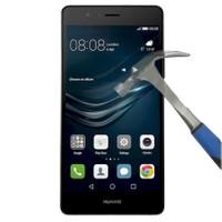 Teleplus Huawei P9 Lite Temperli Cam Ekran Koruyucu Cam Ekran Koruyucu