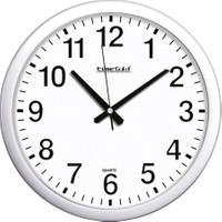 M3Decorium İşyeri Metalize Duvar Saati