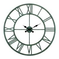 Regal Büyük Boy Ferforje Saat 2688 H