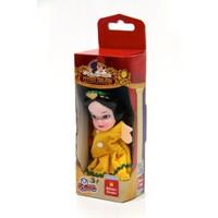 Vardem Prenses Vinil Parmak Kuklası (13 Cm)