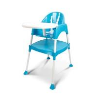 Wellgro Pratik Mama Sandalyesi ErgoCha Çalışma Masası Özellikli