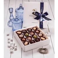 Cocoas Chocolat İndigo Lale El Yapımı 500 Gr