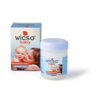 Wicso Baby Mentollu Krem