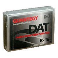 Quantegy Dat Master Digital Audio Tape R-16 -16 DK