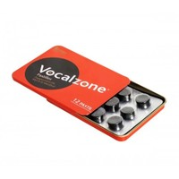 Vocalzone 12 Pastil
