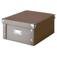 Deepot Düzenleme Kutusu Çıtçıtlı Ve Köşebentli Sert Karton