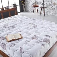Bera Yatak Visco Bamboo - Beyaz - 160X200X20