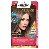 Palette Deluxe Me1 Süper Sarı Röfleler Saç Boyası