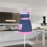 Mutfak Stilim Heidi Çocuk Mutfak Önlüğü